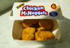 Saltier chicken McNuggets in the U.S.? Mais, oui. A new study suggests salt levels are 2.5 times higher in U.S. fast food, compared to other countries like France and the United Kingdom.