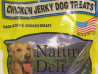 Kasel Associated Industries of Denver has voluntarily pulled its 2.5-pound bags of Nature's Deli Chicken Jerky Dog Treats because of possible salmonella contamination. The action is not related to ongoing concerns about chicken jerky pet treats made in China.