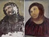 Would you think to match your art skills against a classical artist? Probably not, but that's just what a well-intentioned woman in her 80s did recently in Spain.