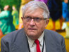 David Hockney's 23-year-old assistant was rushed from the artist's home on Monday and died later in the hospital.
