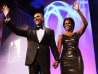 Click to view slideshow: Michelle Obama's effortless style