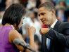 U.S Senator Barack Obama