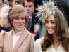 Image: Princess Diana, Kate Middleton