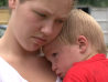 Aug. 2, 2010: A development to the story we brought you about struggling families in Ohio who have been pushed over the edge by this recession. There's been a response from people wanting to help.(Dateline NBC)