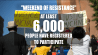Video: 6,000 registered for weekend Ferguson protests