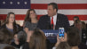 Feb. 9: Republican presidential candidate Chris Christie speaks to a crowd in New Hampshire on Tuesday.(Other)