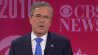 Feb. 13: During the GOP debate, Jeb Bush and Donald Trump give their take on the war in Iraq, and George W. Bush's involvement. (Other)