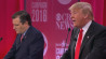 Feb. 13: Trump on Cruz: He is the single biggest liarDonald Trump responds to Ted Cruz's claim of him supporting federal tax payer funding for Planned Parenthood at Saturday's debate.(Other)
