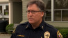 Video: Marysville police give press conference on shooting