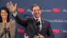 Feb. 20, 2016: Sen. Marco Rubio says the race for the Republican nomination for president is now down to him, Sen. Ted Cruz and South Carolina primary winner Donald Trump.(Other)