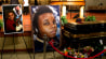 Video: A community lays Michael Brown to rest