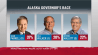 Sept. 2: Rachel Maddow discusses how the two Democratic candidates for Alaska Governor are planning to run on a combined ticket to attempt to unseat Republican incumbent Gov. Sean Parnell.�(msnbc.com)