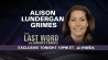 Aug. 28: Rachel Maddow alerts viewers that Democratic candidate for Senate from Kentucky, Alison Lundergan Grimes, will make a rare appearance on national media and join MSNBC's Lawrence O'Donnell on Thursday night's show. �(msnbc.com)