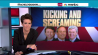 July 1: Douglas Hallward-Driemeier, who represented marriage equality plaintiffs before the Supreme Court, talks with Rachel Maddow about the pockets of resistance to the Supreme Court's same-sex marriage ruling and when to expect full compliance with the law. (msnbc.com)