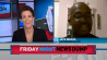 Oct. 31: Jack Bisase of Gaithersburg, Maryland proves how well he paid attention to this week's Rachel Maddow Shows by taking on the Friday Night News dump challenge for a chance to win some beautiful swag.�(msnbc.com)