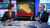 Sept. 23: Laith Alkhouri of Flashpoint Global Partners, talks with Rachel Maddow about global recruitment efforts by ISIS and how the new airstrikes by U.S. partners inside Syria are likely to affect the terror organization. (msnbc.com)