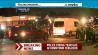 Video: Reporters, protestors tear gassed in Ferguson
