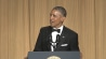 April 25: Watch President Obamas full speech at the 2015 White House Correspondents Dinner.(Other)