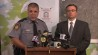 Sept. 21: Pennsylvania police Deputy Commissioner Lt. Col. George Bivens gives an update on the hunt for Eric Frein, who is a suspect in the fatal shooting of a state trooper.�(Other)