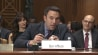 March 26: Ben Affleck offers a case study to the Senate Appropriations Committee about the difference the United States' foreign assistance is making in transforming communities in the Eastern Congo.�(Other)
