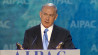 March 2: Israeli Prime Minister Benjamin Netanyahu spoke at the annual AIPAC conference Monday, downplaying the controversy generated from his upcoming address to Congress this week. America and Israel share a common destiny, he said.(Other)
