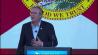 Video: Bush talks taxes, government reform in Ohio