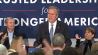 Video: Jeb Bush Suspends Campaign