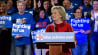 Video: Hillary Clinton Addresses Voters After Nevada Caucus