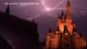 July 4: Video from Zack Provost shows a lightning bolt strike above Cinderella's Castle at Disneyworld's Magic Kingdom. (Other)