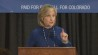 Video: Clinton: Reproductive rights are 'under assault'