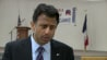 "April 25: Louisiana Gov. Bobby Jindal talks with msnbc's Jane Timm about populism within the Republican party and why he saw ""an unnatural alliance between corporate America and the radical left in Indiana and Arkansas.""(Other)"