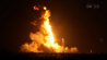 Video: NASA video shows Antares rocket exploding on liftoff