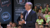 Oct. 12: Presidential candidate George Pataki tackles the climate change debate head on in his address at the No Labels 'Problem Solver Convention.' He calls upon fellow Republicans to stop questioning society's impact on the environment.�(Other)