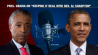 Video: Obama talks voting and midterm with Rev. Al