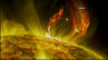June 30: NASA's Solar Dynamics Observatory captured breathtaking images of a solar eruption that took place on the surface of the sun June 18th.�(Other)