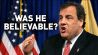 Jan. 9: Gov. Chris Christie took the podium today for a grueling two-hour press conference. Rev. Sharpton is joined by Steve Kornacki and Krystal Ball to discuss. (msnbc.com)
