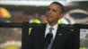 Dec. 10: Rev. Sharpton plays the highlights from Pres. Obama's inspirational speech at Nelson Mandela's memorial. (msnbc.com)