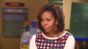 Feb. 28: From the headlines to the funny videos, First Lady Michelle Obama and her Let's Move campaign have had a big week, but that hasn't stopped her critics. (msnbc.com)