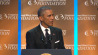 Sept. 29: President Obama talks about importance of minimizing the Justice Gap at the CBC Dinner.(msnbc.com)