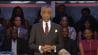 Feb. 6: Rev. Al Sharpton hosts Advancing the Dream, Live from the Apollo Theater in Manhattan, on Sept. 6, 2014.(msnbc.com)