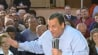 Jan. 15: Long before his office caused traffic for New Jersey residents, Gov. Christie spoke of the glory of his gubernatorial privileges that exempted him from traffic. (msnbc.com)