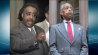 Video: Rev. Al Sharpton's weight transformation