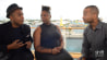 Nov. 25: Black Lives Matter co-founder Patrice Cullors and ColorOfChanges Rashad Robinson join MSNBC for an interview following their Summit At Sea panel. They illustrate the importance of fighting for equal justice and ponder on the future of the Black Lives Matter movement.(Other)