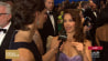 April 25: Actress and activist Ashley Judd speaks with msnbc's Krystal Ball on the White House Correspondents' Dinner red carpet.(Other)