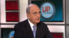 May 23: Sen. George Mitchell, who helped the Clinton administration negotiate peace in Ireland and the Obama Administration in the Middle East peace process, joins Steve Kornacki to talk Iran, and a whole lot more.�(Other)