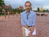 Image: Matt Lauer in Laos