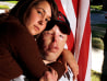 Wounded Marine Returns Home to Wed