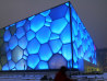Image: National Aquatics Centre (the Water Cube)