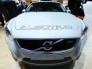 Image: Volvo C30 Electric car on display during