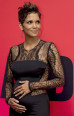 Image: Halle Berry Attends Red Carpet of the MovieThe Call in Rio de Janeiro